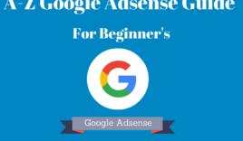 Complete Google Adsense Guide For Beginner