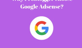Why bloggers choose Adsense over other monetizing techniques?
