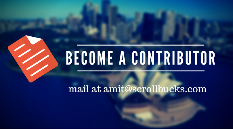 write for scrollbucks community
