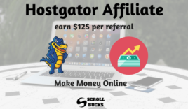 How to create Hostgator Affiliate account?