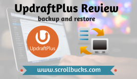 UpdraftPlus Review- The best WordPress backup plugin