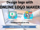 How to design a free logo with Online Logo Maker?