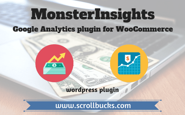 MonsterInsights: Most Powerful Google Analytics Plugin For