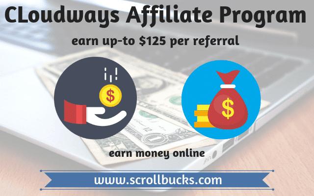 cloudways affiliate program