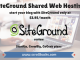 SiteGround Shared Web Hosting Review