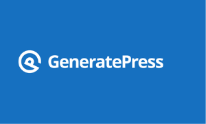 generatepress coupons