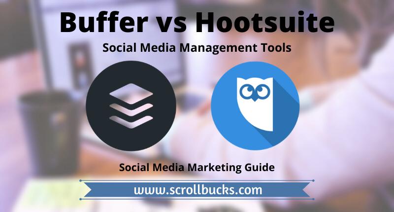 Buffer vs. Hootsuite