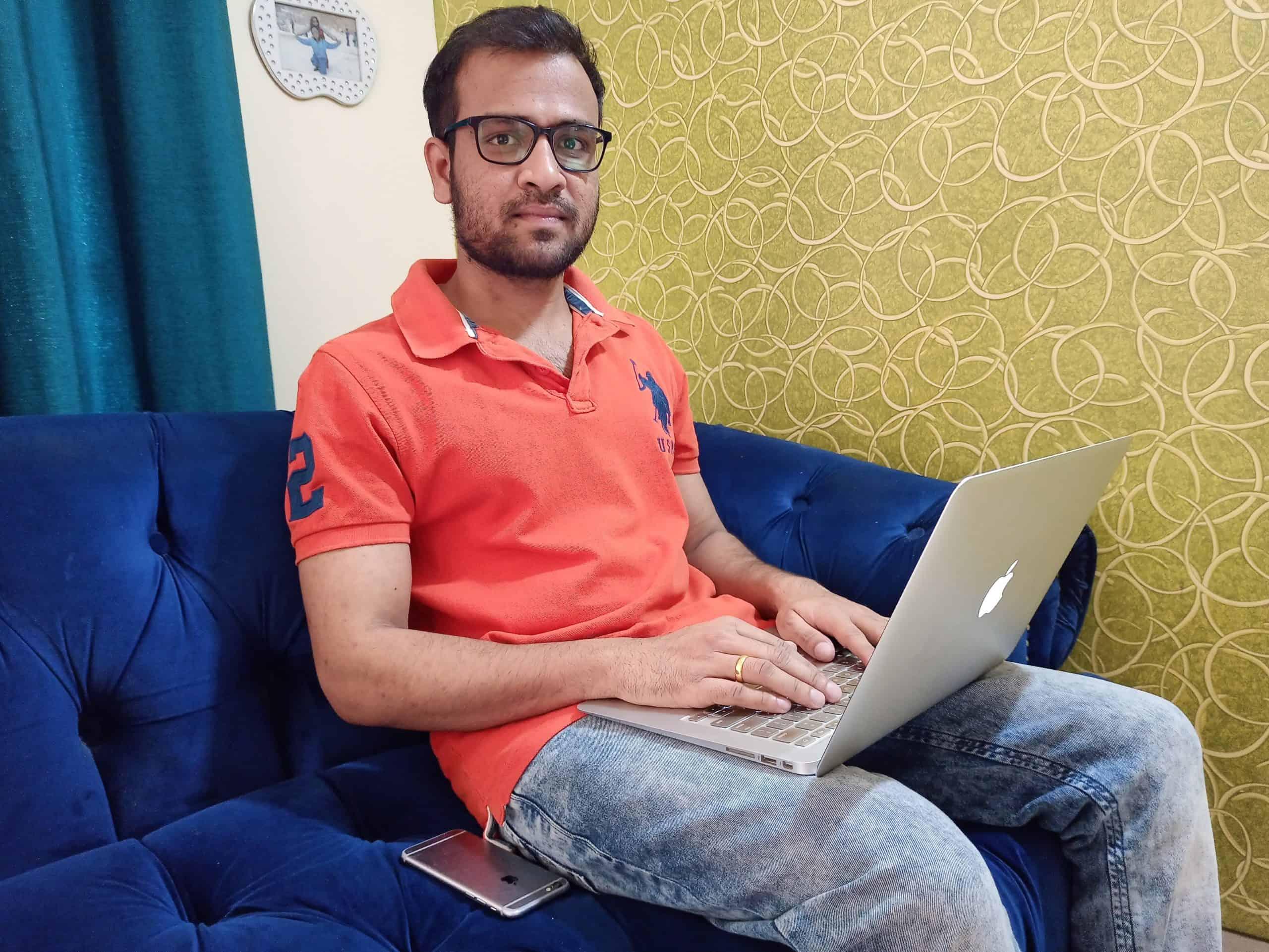 Amit Kharbade