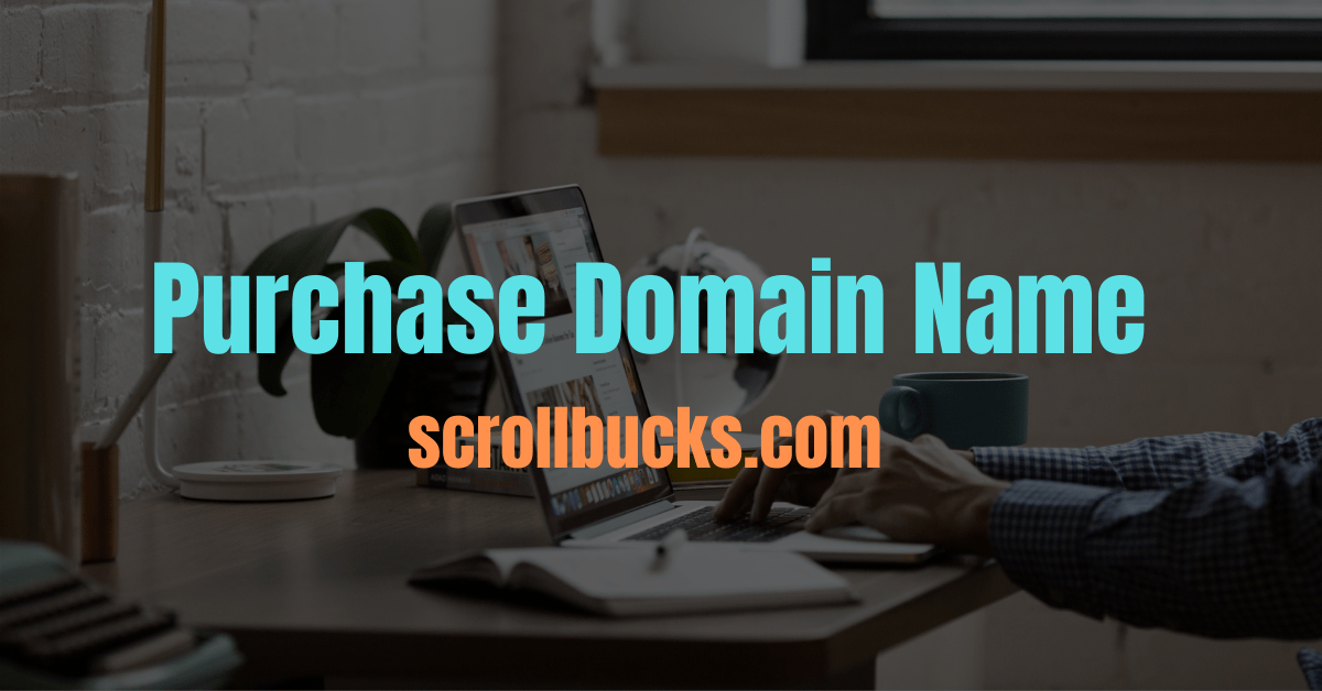 domain name buying guide