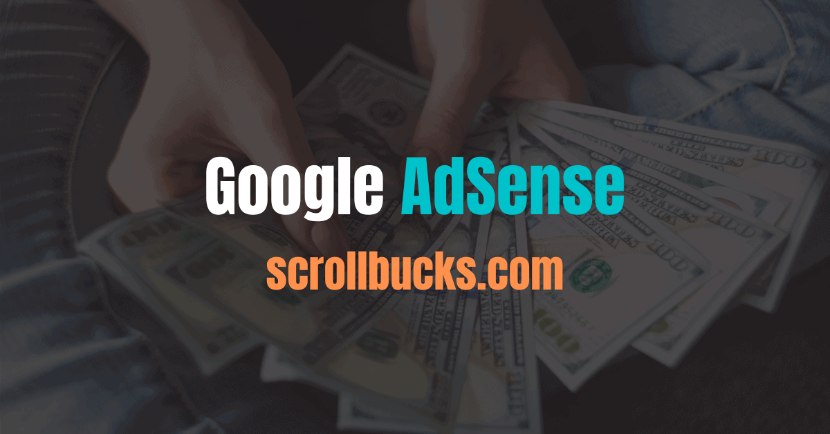 google adsense tutorials